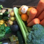 box of veg to juice